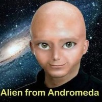 ▶ 133 - ANSWERS OF AN ALIEN FROM ANDROMEDA - YouTube | samkaska