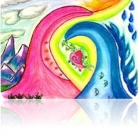 compartir.:::>-SAINT GERMAIN - UN CAMBIO DENTRO DE UN CAMBIO - SOBRE LA CREATIVIDAD - El Corazón De La Tierra: En Esencia, Nosotros Somos Amor. | KRULIANs