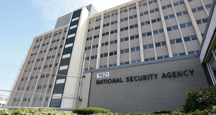 The National Security Agency building at Fort Meade, Md. The National Security Agency has been extensively involved in the U.S. government's targeted killing program, collaborating closely with the CIA in the use of drone strikes against terrorists abroad, The Washington Post reported Wednesday Oct. 16, 2013 after a review of documents provided by former NSA systems analyst Edward Snowden.
