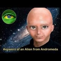 07 _ Respuestas de un extraterrestre de Andrómeda - vídeo siete - 03 de octubre del 2010 - ANSWERS OF AN ALIEN FROM ANDROMEDA - YouTube | samkaska