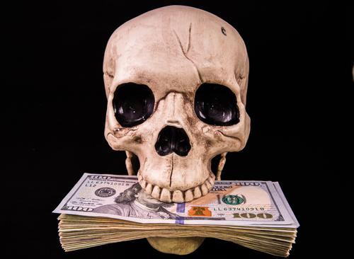 Death Taxes