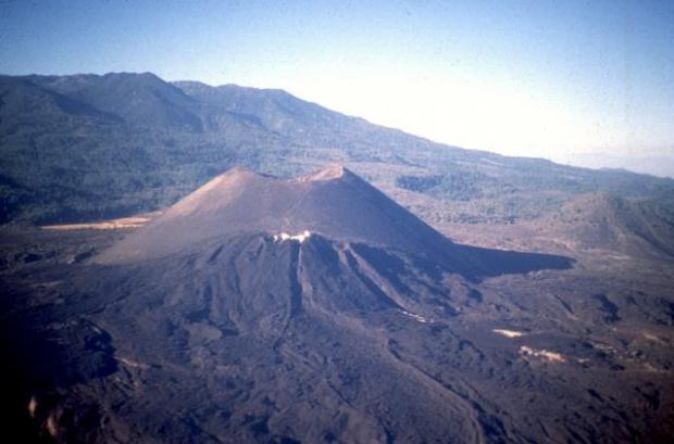 Paricutín_volcano
