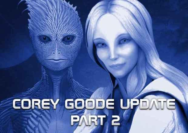 Symbyosis: sharing2 1 – UFOs – OVNIs – Science- Corey Goode Intel