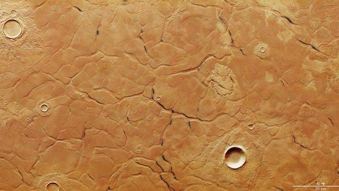 Adamas Labyrinthus