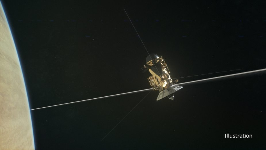 NASA JPL latest news release