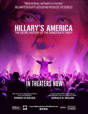 Hillary Movie